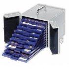 Kleines Bild von Aluminiumkoffer für Münzboxen MBS