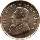 Kleines Bild von Krügerrand 1/10oz Gold (diverser Jahrgang)
