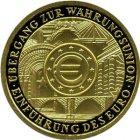 Kleines Bild von 100 Euro 1/2oz Gold  (div. Jahrgänge)