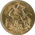 Kleines Bild von Sovereign gold