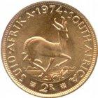 Kleines Bild von 2 Rand Gold