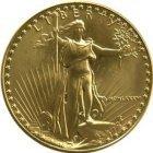 Kleines Bild von American Eagle 1/2oz Gold (diverser Jahrgang)