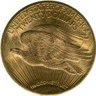 Kleines Bild von 20 Dollar St. Gauden