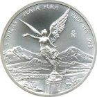 Kleines Bild von Mexico Libertad 1oz Silber (div. Jahrgänge)