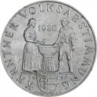 Kleines Bild von 25 Schilling Silber