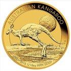Kleines Bild von Nugget Kangaroo 1/10oz Gold (aktueller Jahrgang)