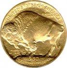 Kleines Bild von American Buffalo 1oz Gold (akt. Jahrgang)